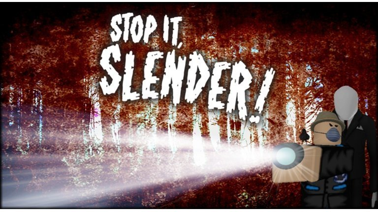 List of Stop It Slender 2 Codes 2019 - Mayumi Leeloo